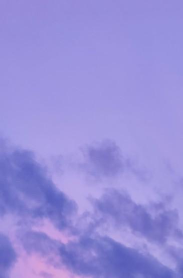 唯美天空晚霞摄影高清手机壁纸